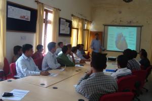 Ayurveda courses Dharamshala